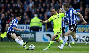 Sam Baldock insists Brighton can recover against Sheffield Wednesday