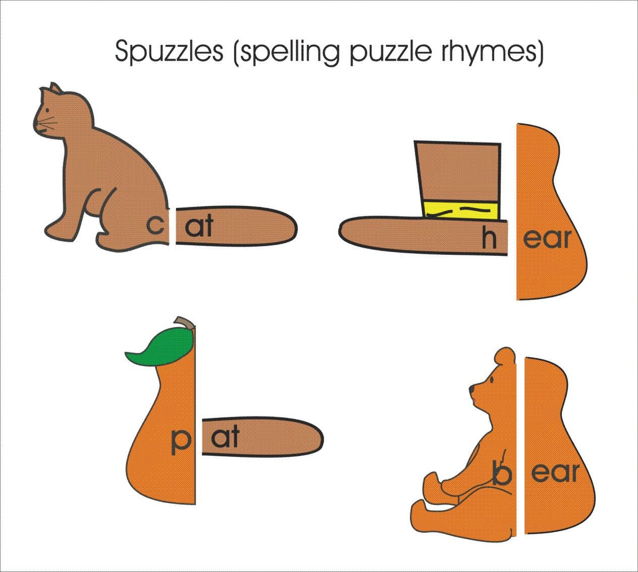 Spuzzles