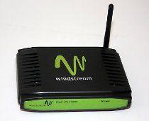 Sagem offer Windstream Sagemcom 1704 F@st DSL ADSL2 Wi-Fi