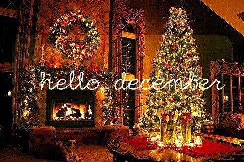 Perfect Hello December
