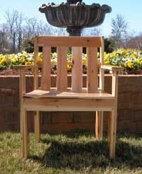 Beautiful Wooden Outside Chair Plans Bedroom And Living Room Image Collections