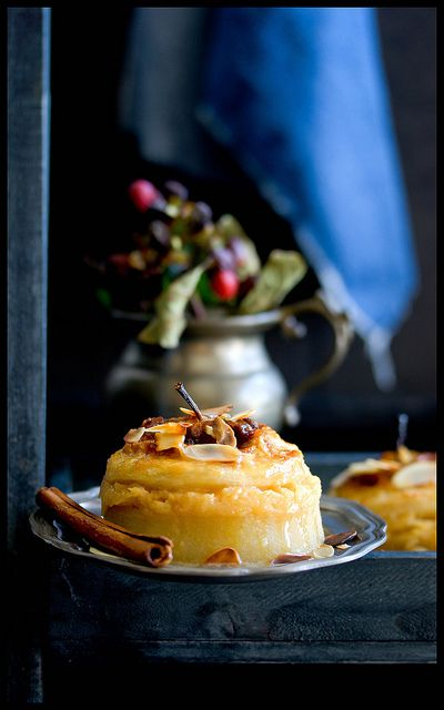 Doppelt gebackene Äpfel// twice baked apples | Flickr - Photo Sharing!
