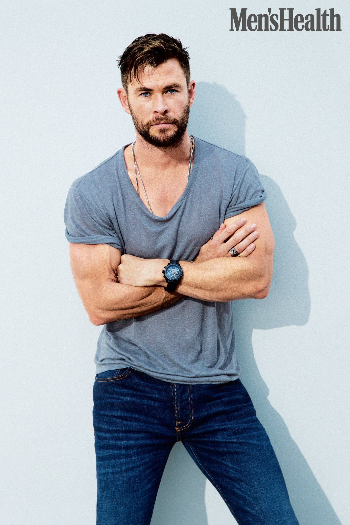 Pin by Kelly Head on Hotties in 2019 Chris hemsworth
