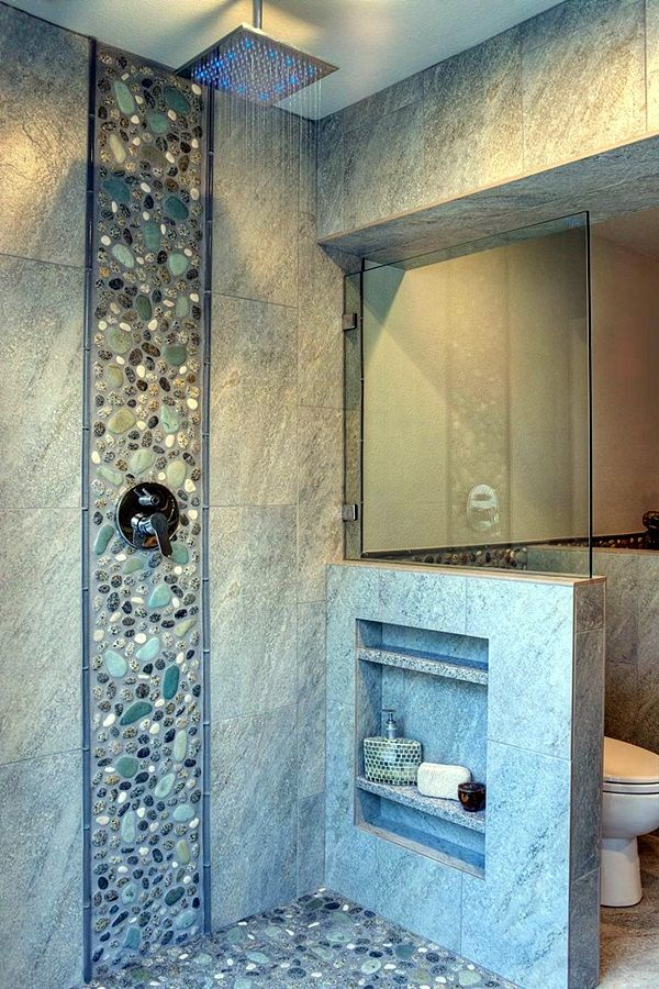 40 Luxury High End Style Bathroom Designs Bathroom Shower Design