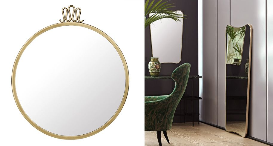 Gubi Spiegel gubi ponti mirroro search inspirations for the home by