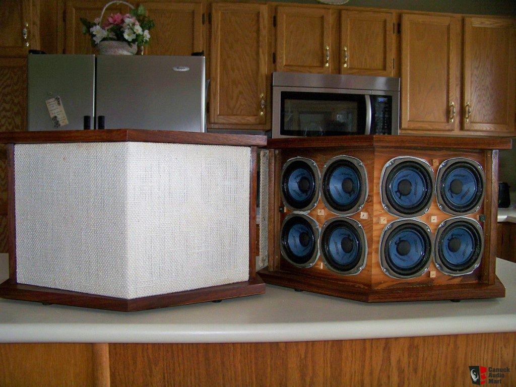 Gallery For  U0026gt  Bose 901 Series V