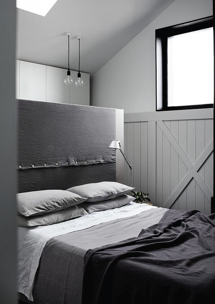 Kerferd Road House By Whiting Architects Australian Interior Design Home Bedroom Bedroom Interior