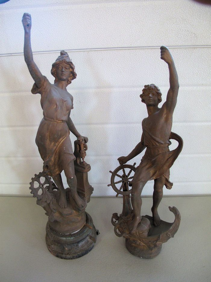 Antique Toys and curios auction -Monday 17th March at 5pm