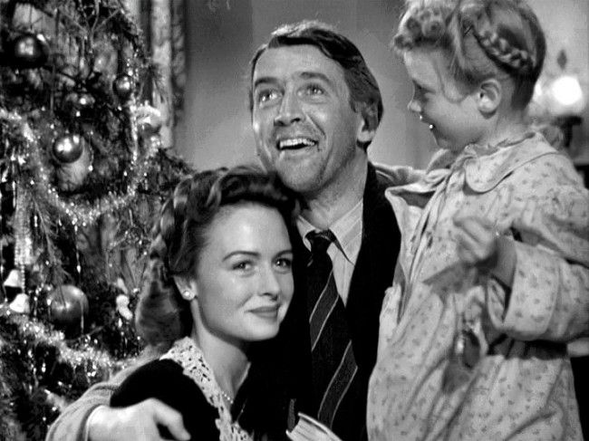 Entertainment World to See Follow-Up to 'It's a Wonderful Life'