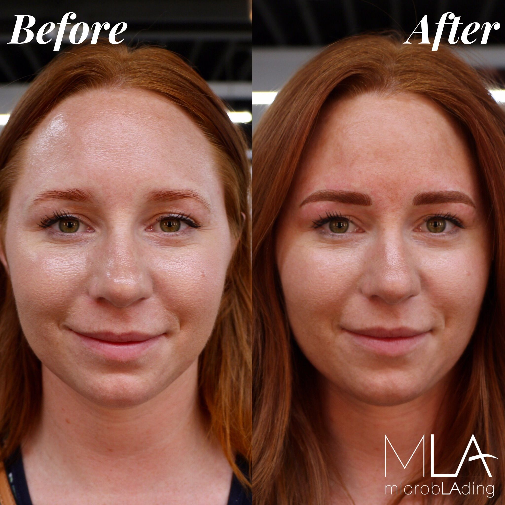 Beautiful Eyebrows By Julie Ha Microblading Works For All