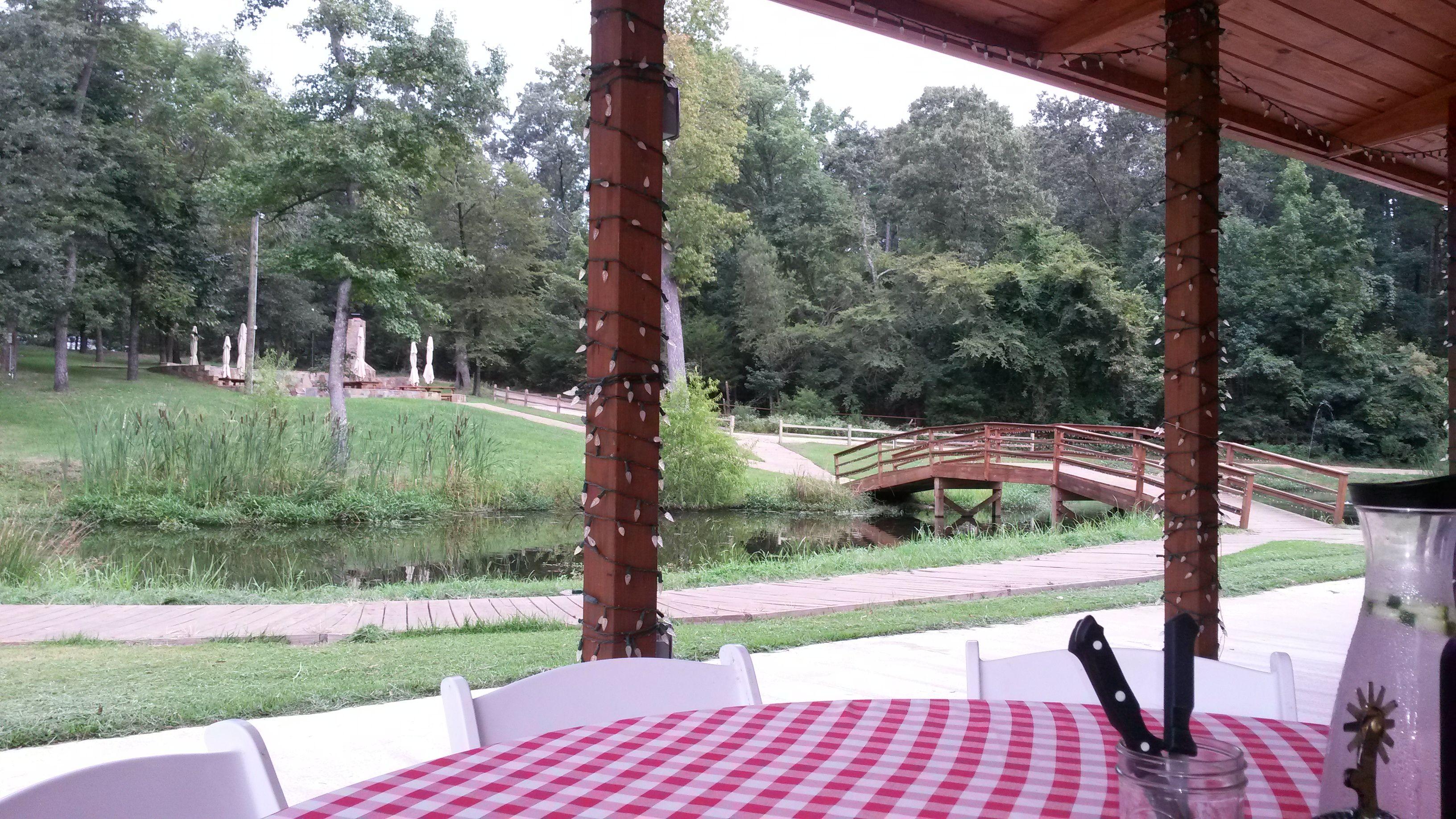 Dinner At Deer Lake Cabins Ranch Resort On Lake Cypress Springs In Mount Vernon Texas Lake Cabins Lake House Cabin Rentals