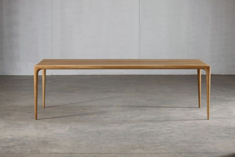 Tisch Latus Latus1 Esstisch Modern Esstisch Design Holzesstische