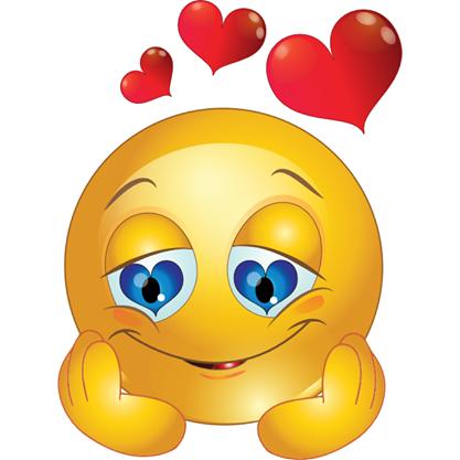 A mulher mais linda... voce ! ♡ Fotos de emojis