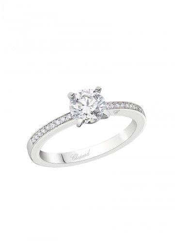 bague diamant fiancaille