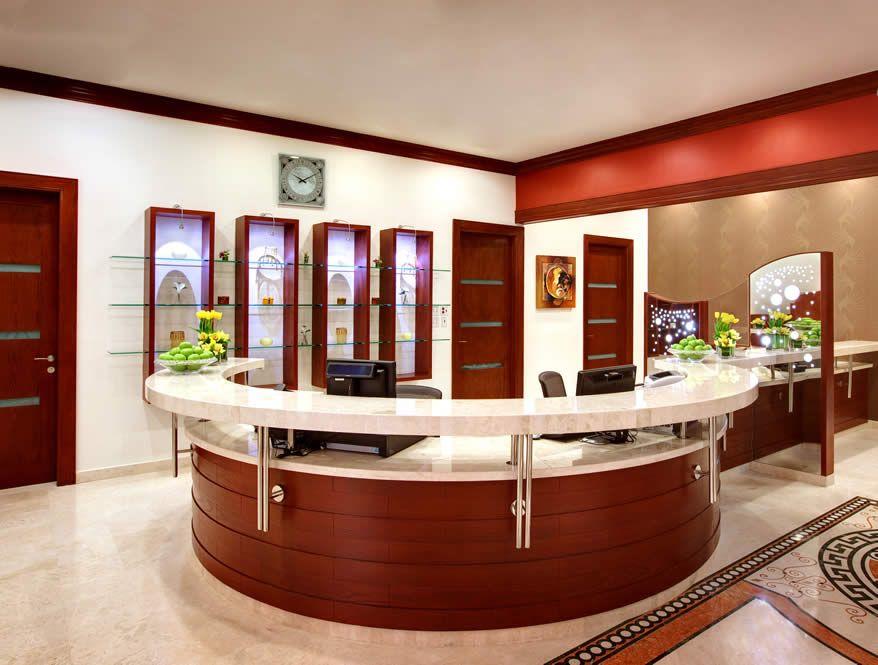 Gallery Astralis Health Club and Spa Khobar, Kingdom
