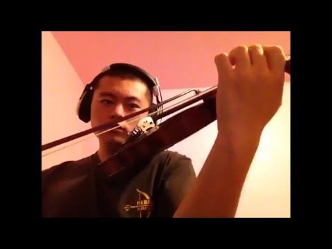 My Little Pony Equestria Girls Helping Twilight Win the Crown on violin - YouTube