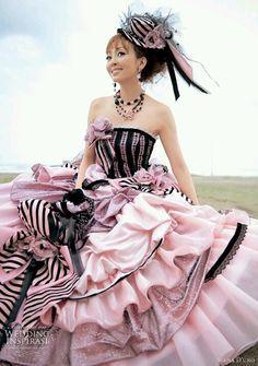 Alice In Wonderland Inspired Wedding Dress Google Search