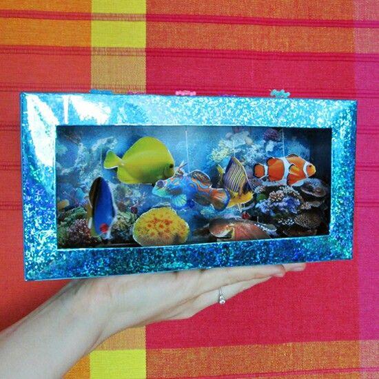 Extrêmement Tissue box craft … | Pinteres… FZ29