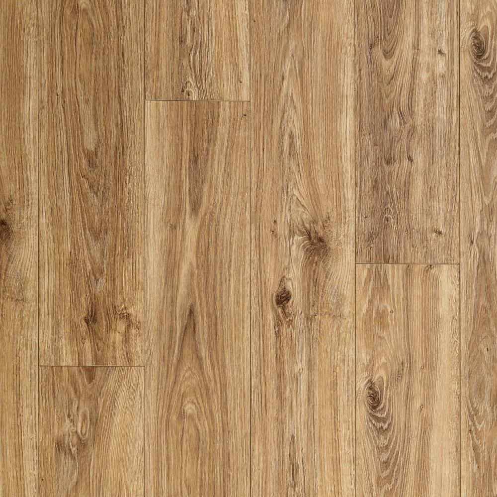 Natural Oak Water Resistant Laminate Laminate Oak Flooring