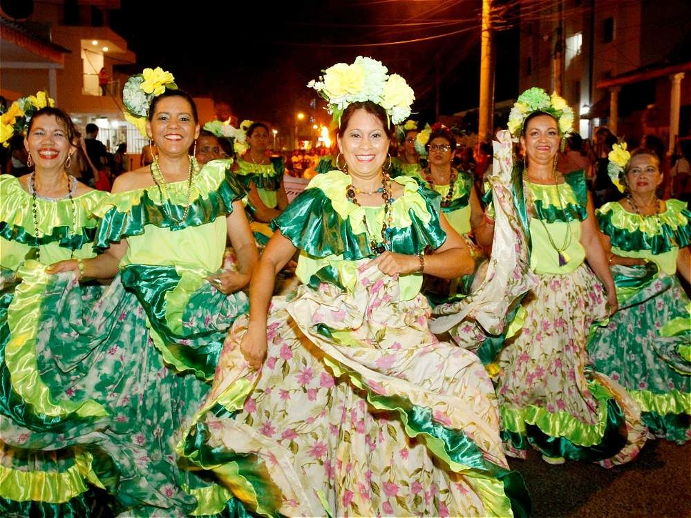 Desde el 24 de enero, y hasta el 2 de febrero, los cartageneros y turistas vibrarán al son de las Fiestas de la Virgen de La Candelaria, patrona de la 'Ciudad Amurallada'.