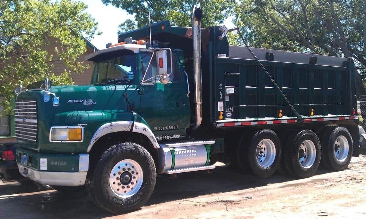 Pin By Emilio Ferrucci Jr On Rubbish Trucks Dump Trucks