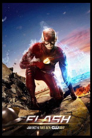 Watch the flash new release season and episodes online