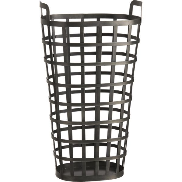 Grid Umbrella Stand In Home Accents Crate And Barrel For