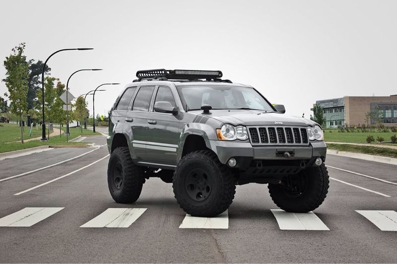 Custom Wk Google Search Jeep Wk Jeep Grand Cherokee Jeep Grand