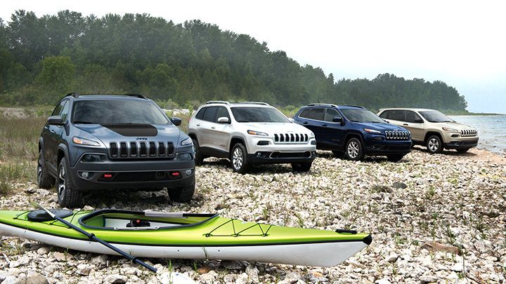 New Jeep Cherokee Near Boston Ma Jeep Cherokee Jeep Jeep Suv