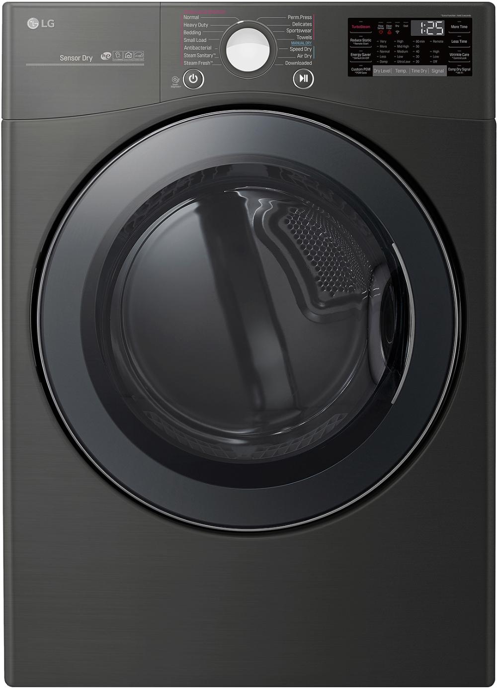 Abt Com Lg Dlgx3901b Electric Dryers Black Steel Cool Things To Buy
