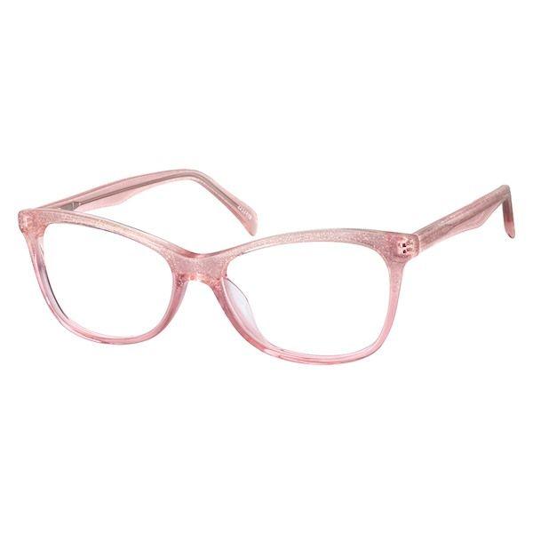 90c1cad00cf Zenni Womens Cat-Eye Prescription Eyeglasses