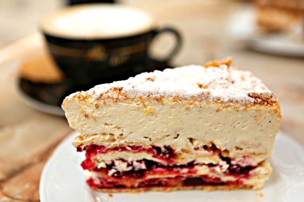 Cake And Coffee Munster Germany Food Love Food Cake
