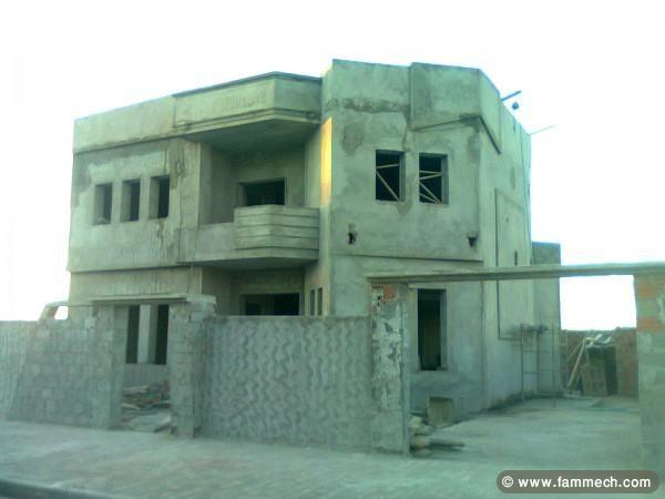 Deco Facade Maison Tunisie Facade Maison Moderne Maison Tunisie