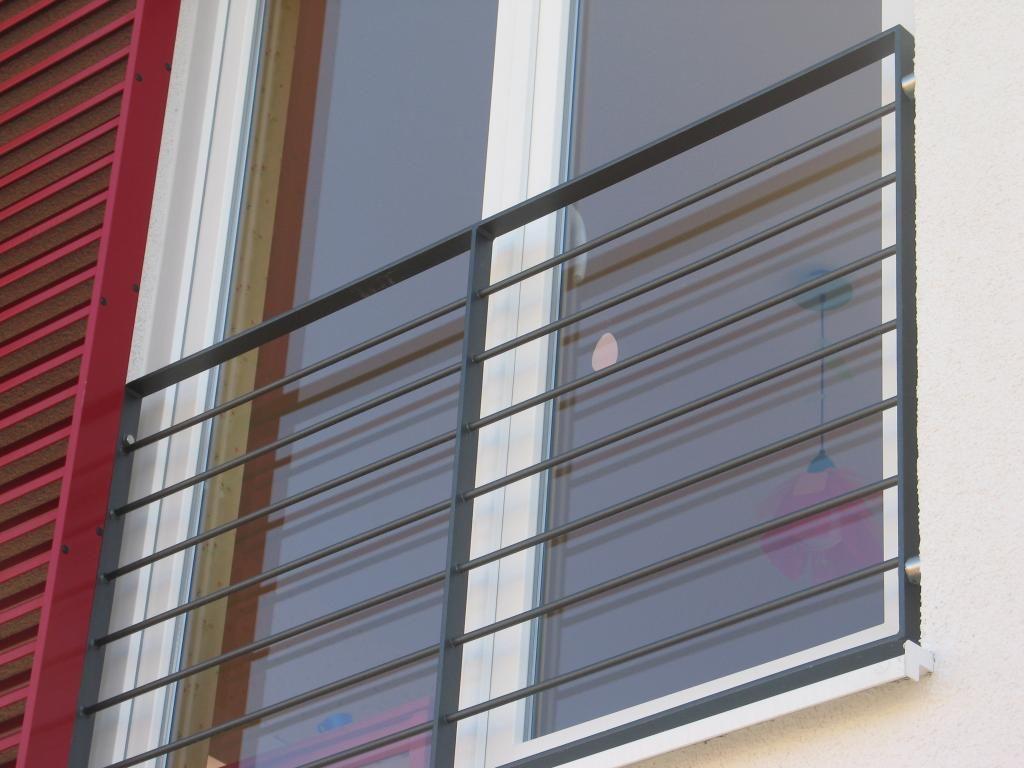 Absturzsicherung Drahtseile vor Fenster | Geländer | Pinterest ...