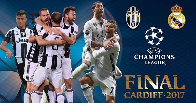 Juventus x Real Madrid - Final da Champions League 2017: Data, horário, time, TV e local
