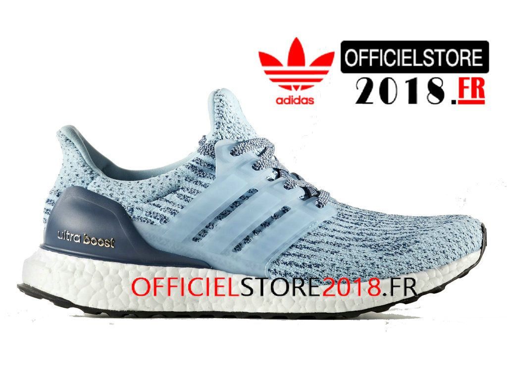 Adidas Chaussures Homme Ultra Boost 3.0 Prix Pas Cher Blue Night ...