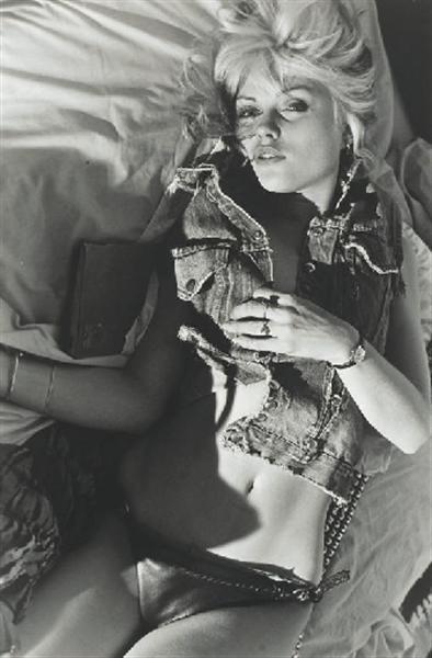 Debbie Harry 4(Medium)
