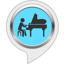 Relaxing Piano provides beautiful ambient noise to help you