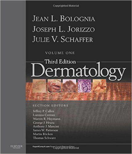 Dermatology 2 volume set 3e bolognia dermatology 3rd edition dermatology 2 volume set 3e bolognia dermatology 3rd edition dermatology edited by world autho fandeluxe Image collections