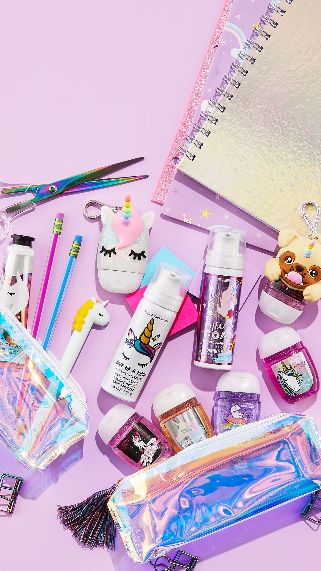 Pin By Yannibheasinya On Unicorn Better Hand Sanitizer Cute