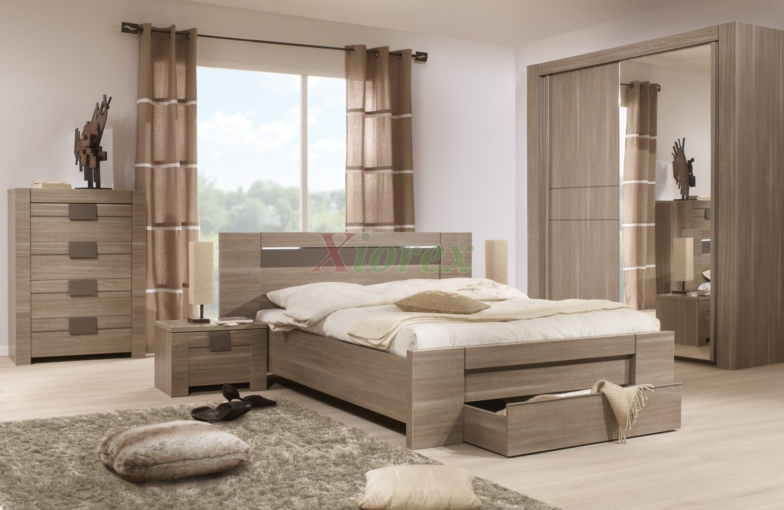 Best Master Bedroom Set Gami Moka Bed Sets By Gautier Are 400 x 300