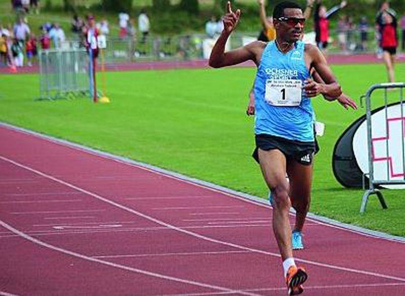 Gewinne mit Ochsner Sport einen halben Tag ein exklusives Training mit Marathon-König Tadesse Abraham!  Sichere dir deine Chance im Wettbewerb: http://www.gratis-schweiz.ch/gewinne-ein-exklusives-training/