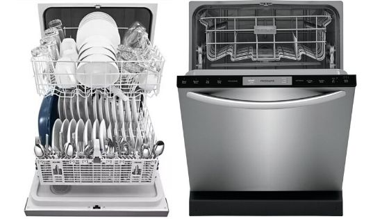 No Doubt Dishwasher Is Necessary For Every Kitchen Nowadays It Not Only Washes Your Dishes But Also Saves Your In 2020 Best Dishwasher Dishwasher Reviews Dishwasher