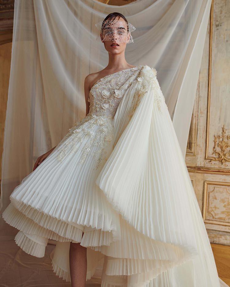 9b863ddb614 Persian Couture by Ashi Studio in 2019   Dreams Come True Bridal ...