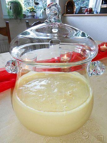 Pina Colada Bowle von hausmaeuschen | Chefkoch #alcoholicpartydrinks
