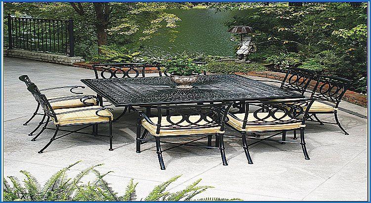 beautiful used winston patio furniture - Winston Patio Furniture