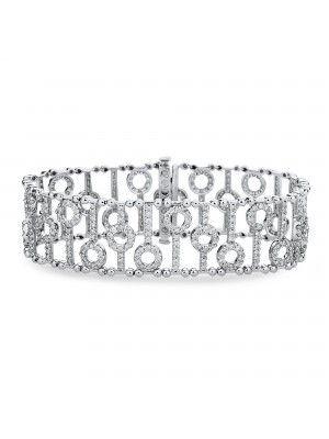 Stunning Diamond Bracelets