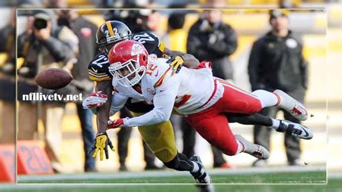 2f0783fb Pittsburgh Steelers vs Kansas City Chiefs Live Stream Teams ...