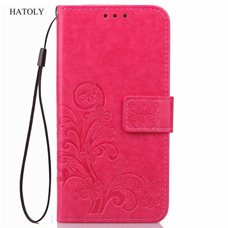 For Samsung Galaxy A5 2016 Flip Leather Case  A5100 A510F Wallet Case For Samsung A5 2016 Card Holder Soft Silicon Phone Cover <
