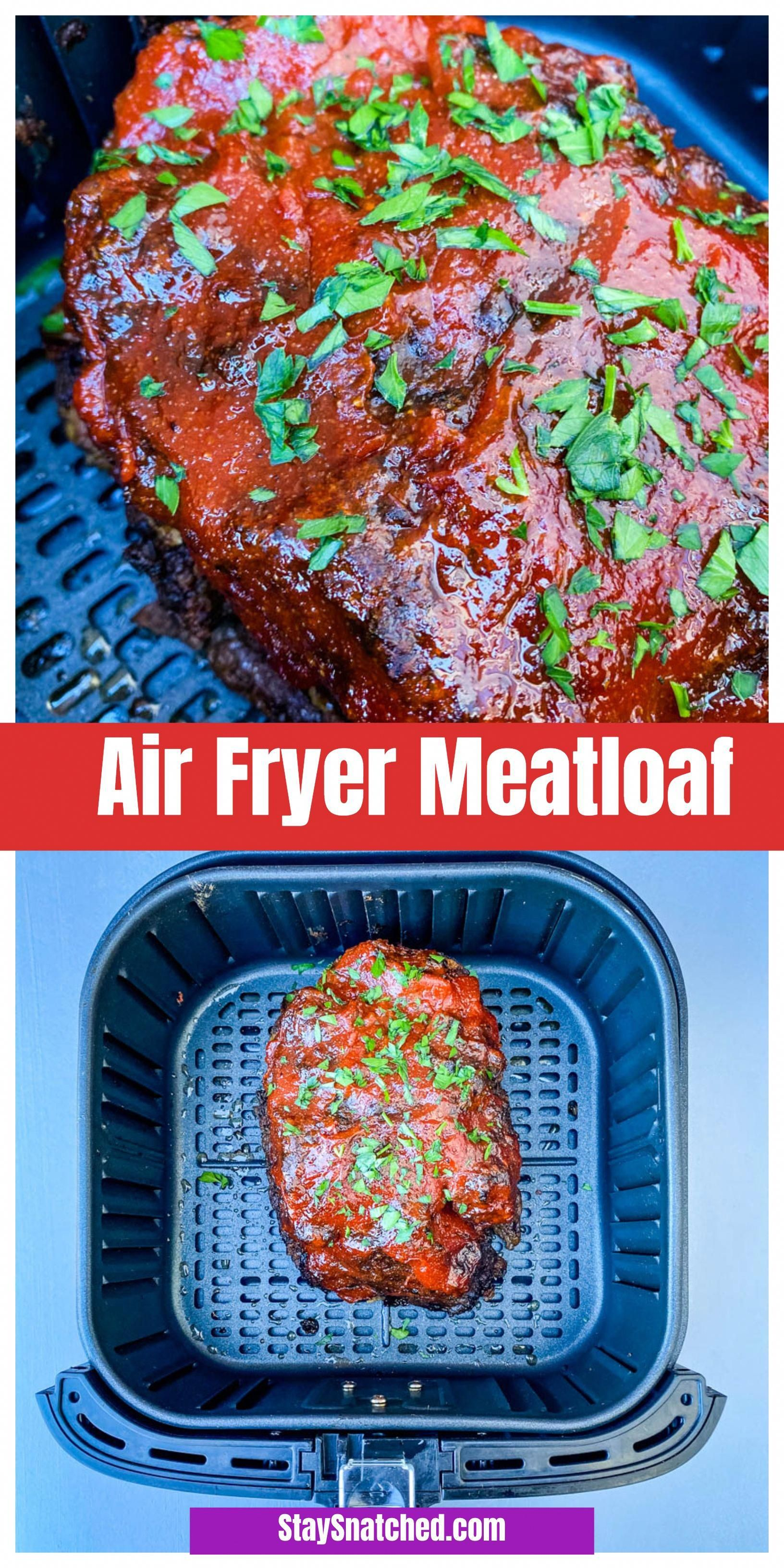 air fryer recipes AirFryerRecipes in 2020 Quick dishes